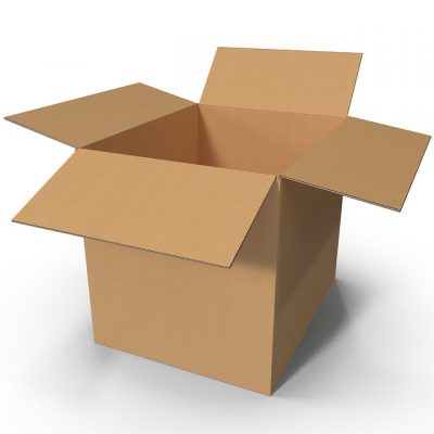 Packing - just one of moving services we offer
