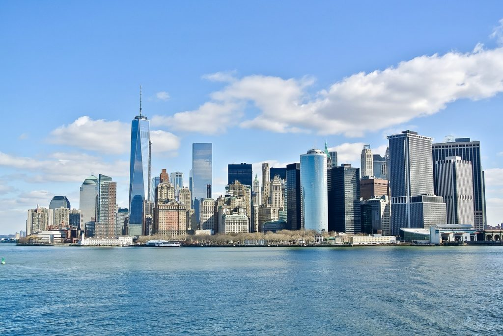 Moving to Manhattan with a family
