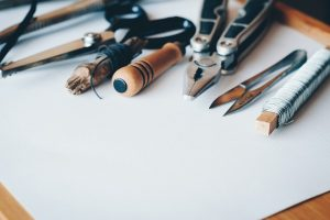 DIY supplies to help you get your relocation ready.