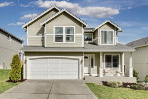 Your home is the center of family life - pick a perfect house for your family
