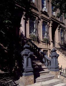 Apartment hunting in Manhattan