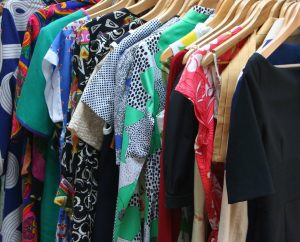 Clothing tips to pack for a move in one day
