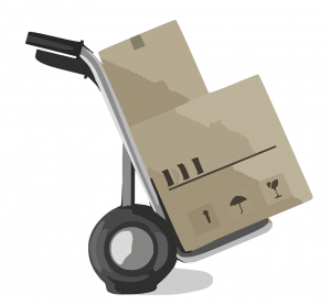 To hire professional packers is a good idea because it saves time