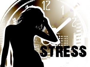 Stop the stress