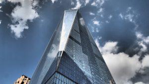 Building - Downtown Manhattan