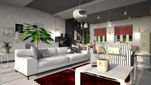Living room furinture