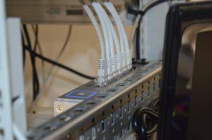 computer wiring