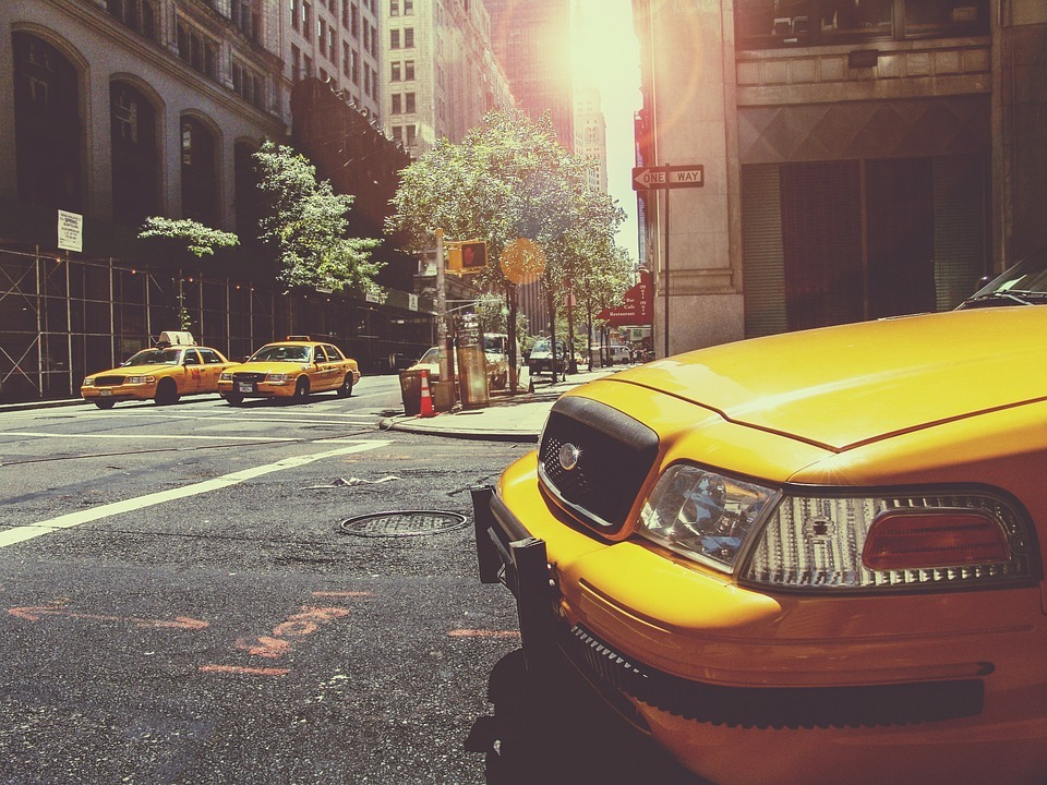 Worst Manhattan neighborhoods for car parking