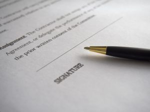 Having paperwork helps you with selling your home with ease.