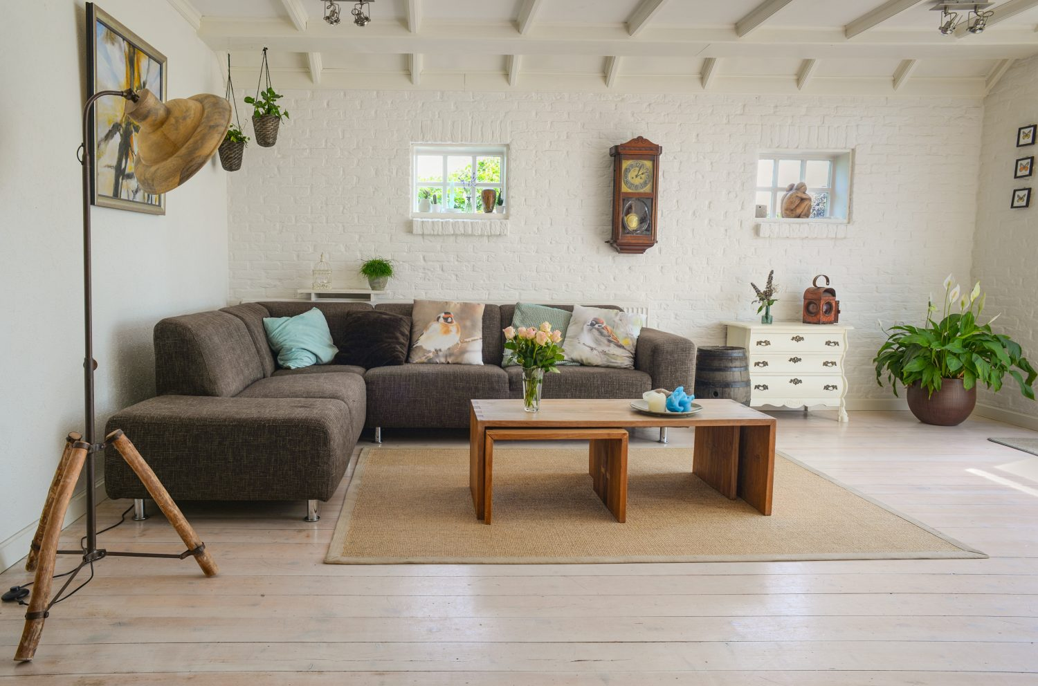 Easy ways to create extra space in your home