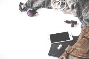 Essential items