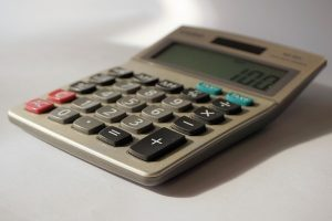 A calculator which will help the Bronx movers calculate your moving costs.