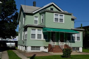 old reliable housing like this is the reason many people hire Dyker Heights mvoerrs