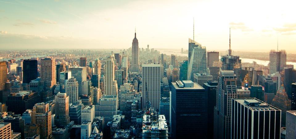 Most popular Manhattan-filmed TV shows