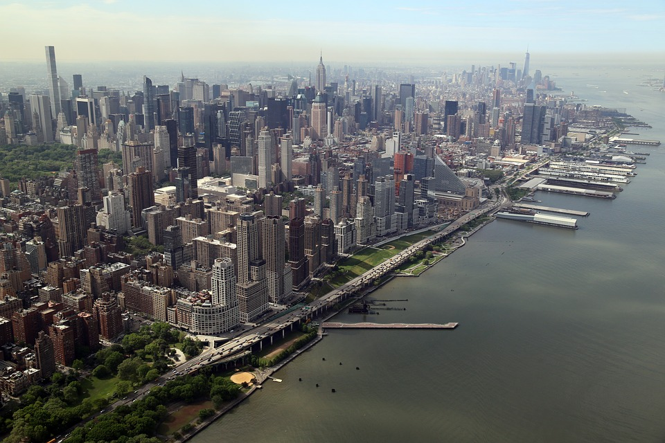 Most affordable Manhattan neighborhoods to settle in