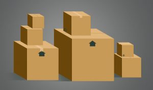 help your movers on a moving day with packing