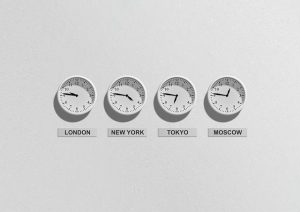 Time clocks