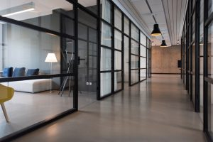 Don't compromise too much when finding office space in Manhattan