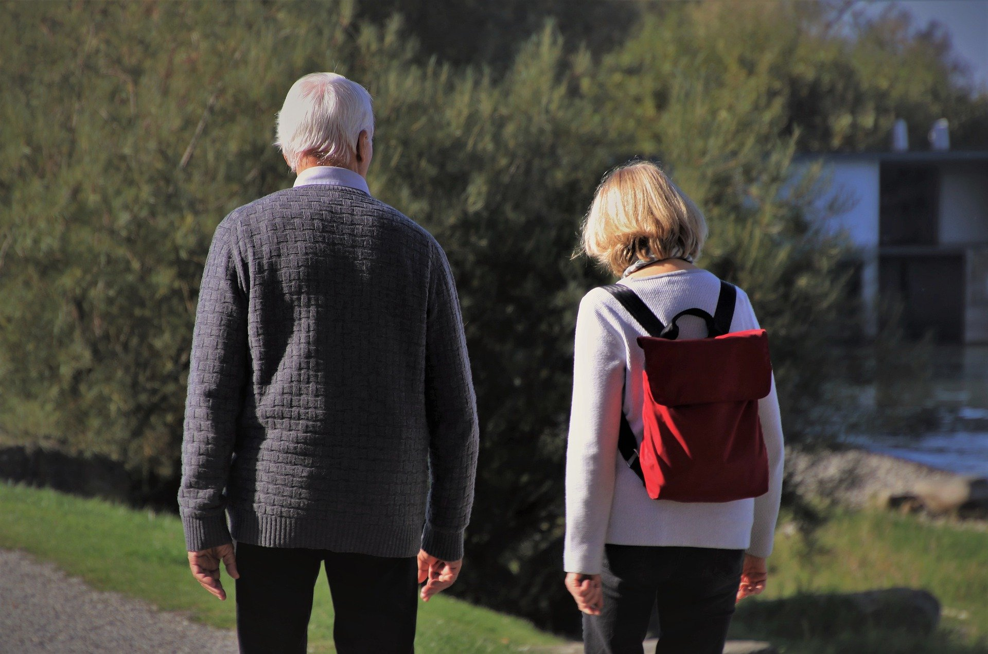 Help your parents to move with ease