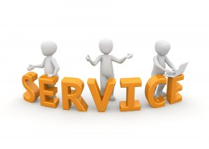 See what services are included in your moving contract