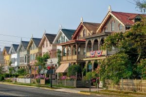 Picture of New Jersey houses