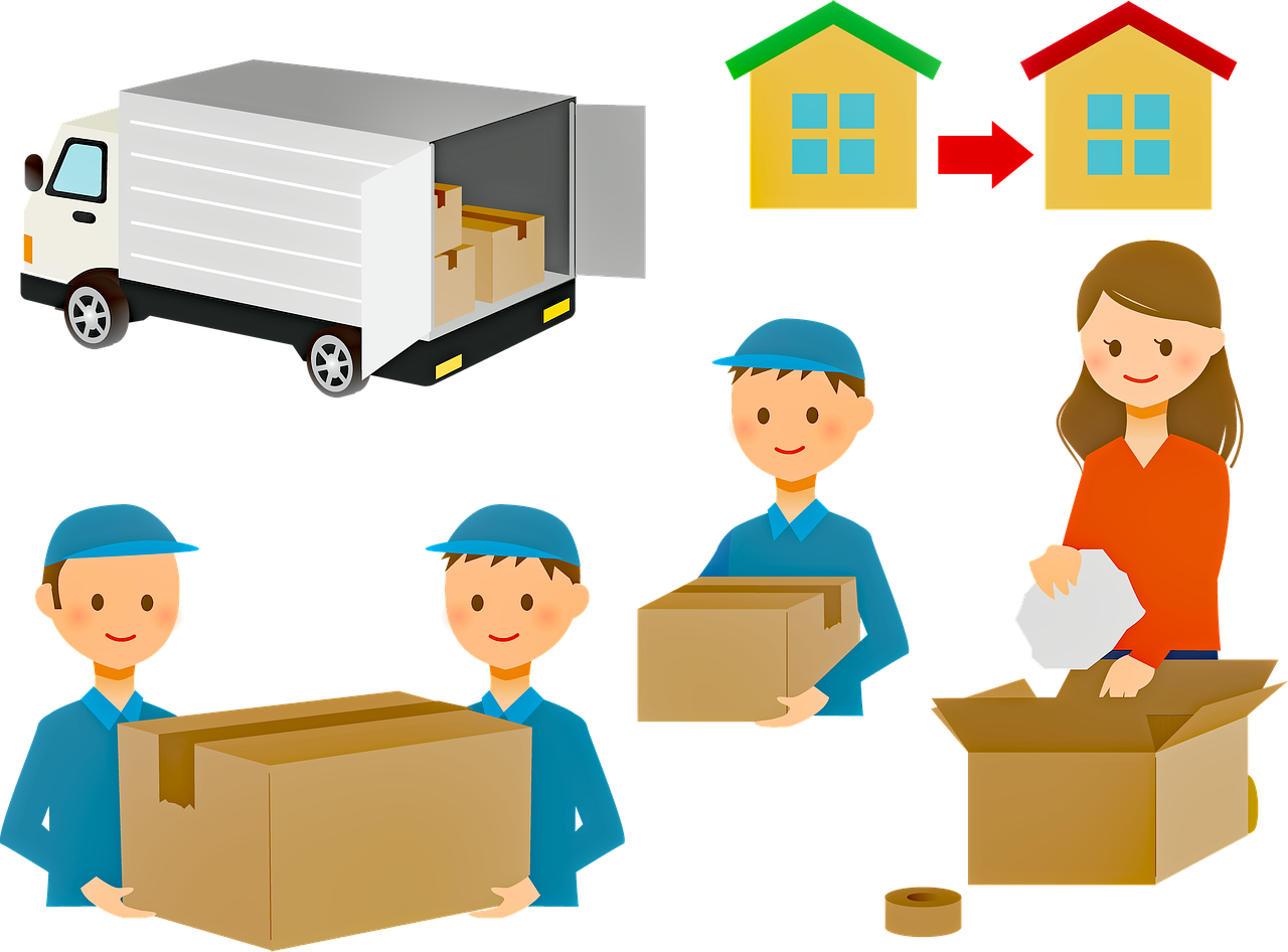 Should you tip your movers?
