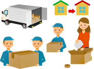 Brick Township movers