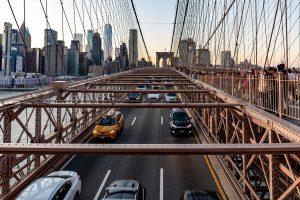 Waybe movers brooklyn bridge