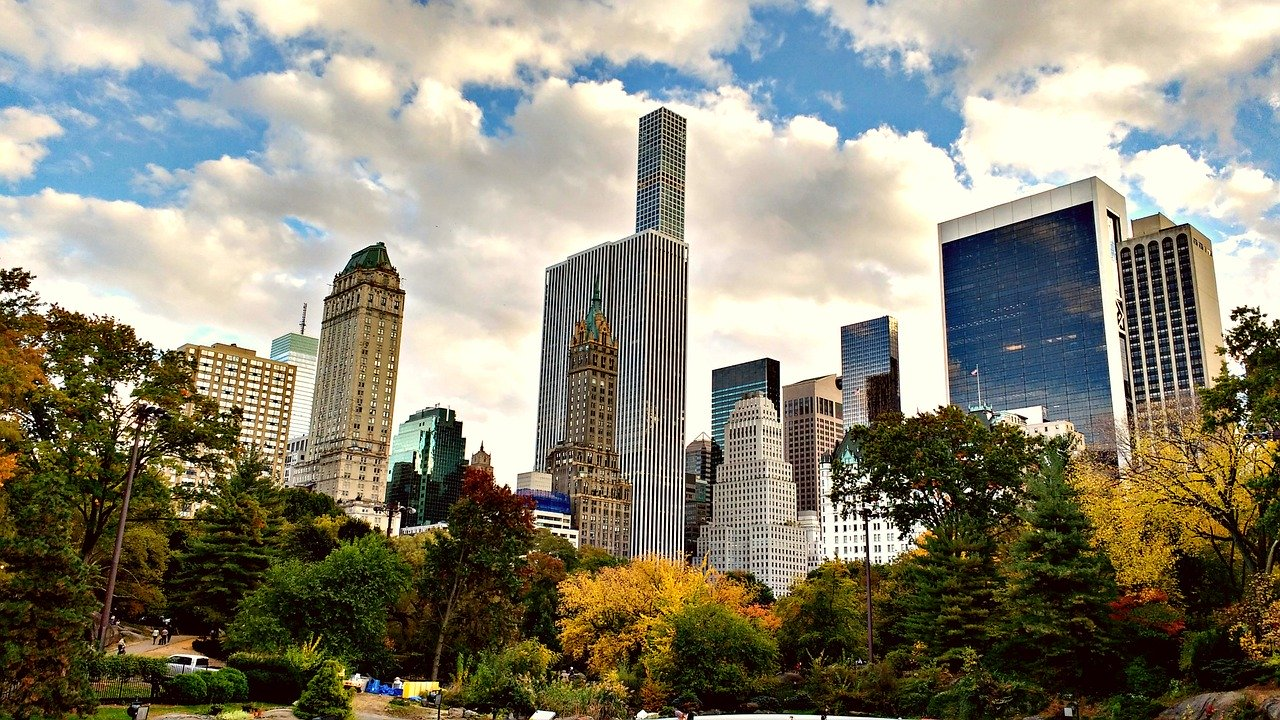 things to do in NYC this spring