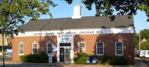 Chatham post office
