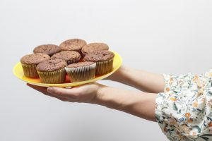 Muffins to help meet your new neighbors in NJ