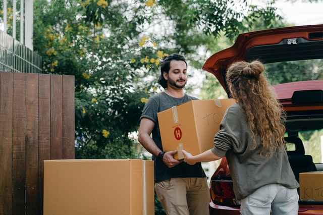 What to do before professional packers and movers arrive