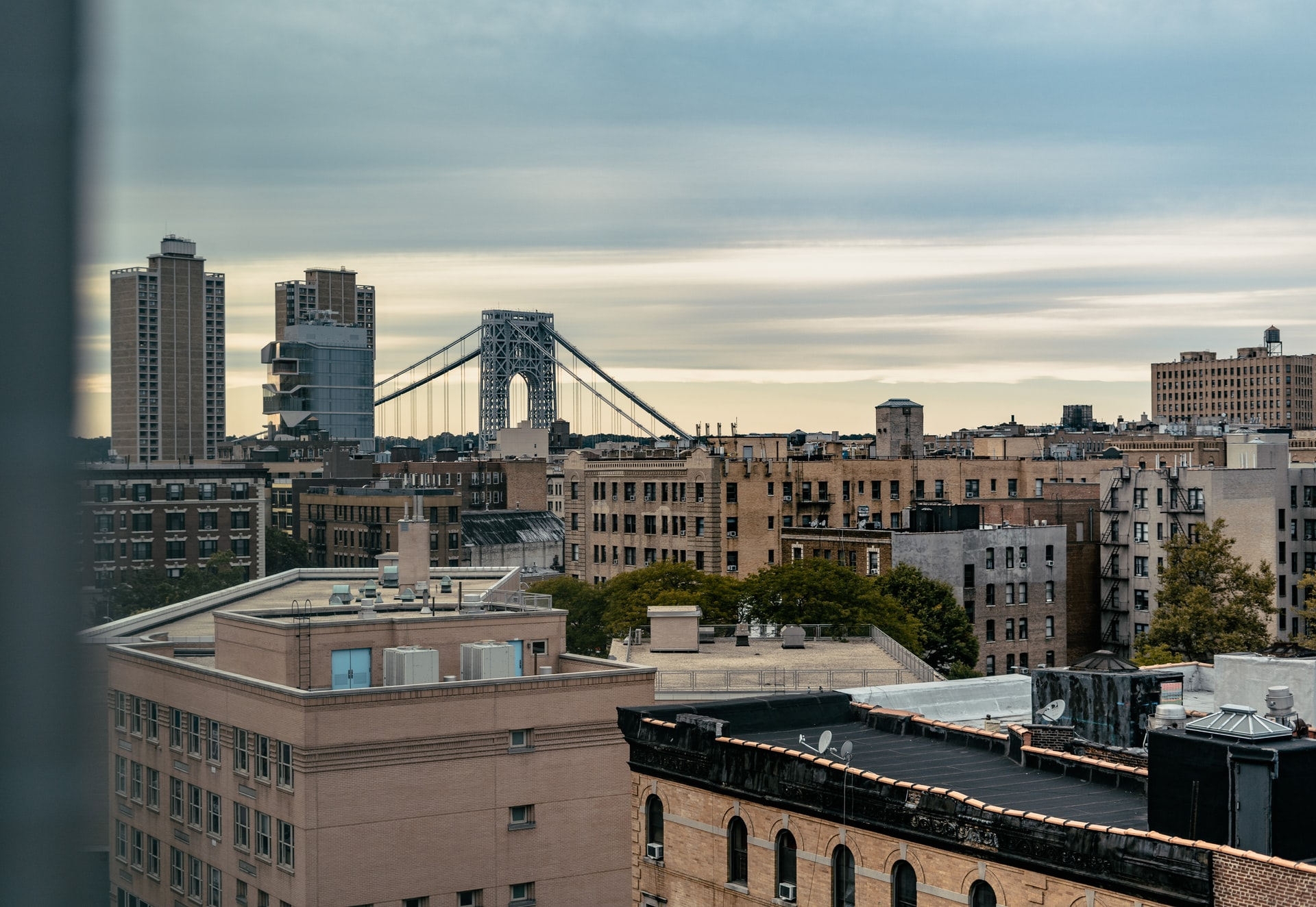 The appeal of moving to Washington Heights