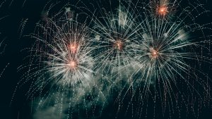 Fireworks in the sky the best of 4th of July events in NYC